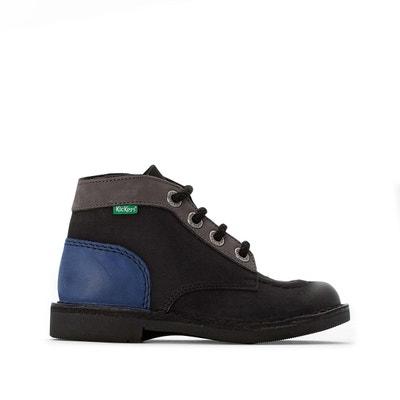 vente en ligne nouveau design 2019 meilleures ventes Chaussures fille KICKERS | La Redoute