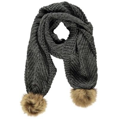 Echarpe tricot en solde   La Redoute 1e4933567e3