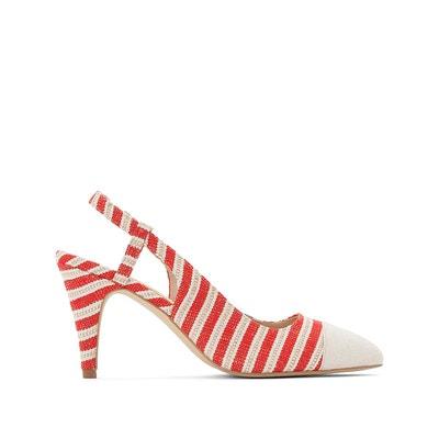 Chaussures femme pas cher La Redoute Outlet en solde ANNE