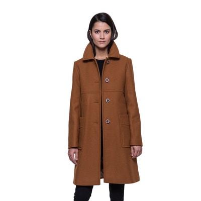 Femme And Coat Redoute Trench La Doudoune Manteau 5qwvtIT7