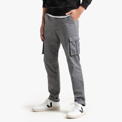 divers styles texture nette bon out x Pantalon cargo homme | La Redoute