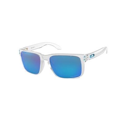 a4d4c6572ca722 Holbrook XL - Lunettes cyclisme - bleu transparent Holbrook XL - Lunettes  cyclisme - bleu. OAKLEY