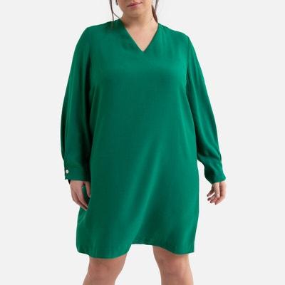 Robe Femme Grande Taille La Redoute