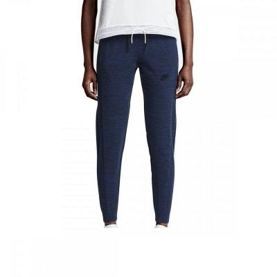 timeless design def74 176a2 Pantalon de survêtement Nike Tech Knit - 728681-451 NIKE