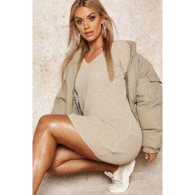 Robe pull femme hiver | La Redoute