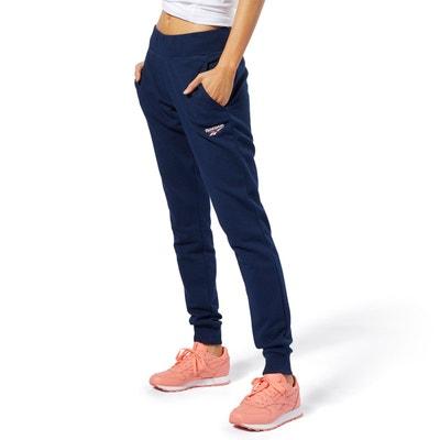 Survêtement jogging femme en solde REEBOK CLASSICS | La Redoute