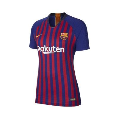 Maillot Match Barça Domicile 2018 19 Femme NIKE 5759d2945f5
