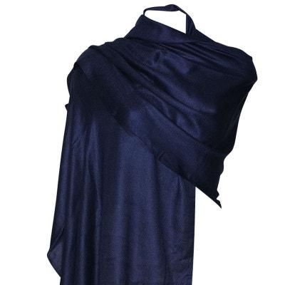 écharpe, foulard femme en solde   La Redoute da62afc310b