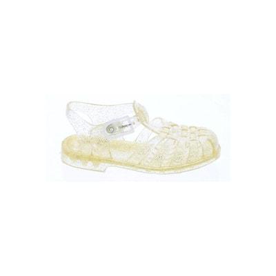 8704d49af08251 Sandales en plastique pailletée Sun MEDUSE