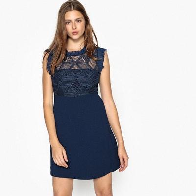 ff623e45e08 robe bleu marine pour mariage - www.lamaisondumariageangers.fr