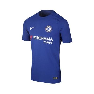 6c8c00aae37df Maillot Match Chelsea Domicile 2017 18 Maillot Match Chelsea Domicile  2017 18 NIKE