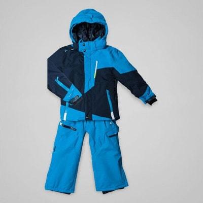nouveau produit fbfbd e44bf Combinaison ski fille | La Redoute