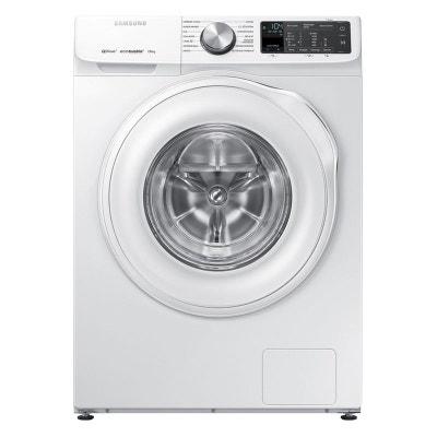 Lave linge, machine à laver - Électro Samsung en solde   La Redoute fb3c1db2e93e