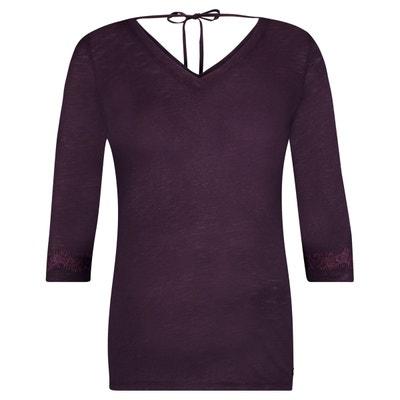 5cf94e28a16c8 Tee-shirt grossesse, chemise femme enceinte en solde | La Redoute
