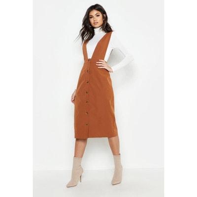 95d6bab533feb5 Robe salopette femme | La Redoute