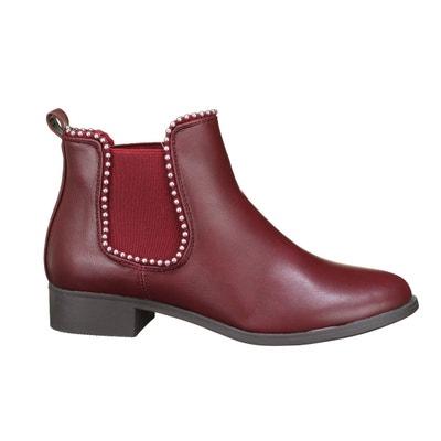 BootsBottines 36La Redoute Femmepage BootsBottines BootsBottines Femmepage Femmepage Redoute Redoute 36La BootsBottines Femmepage 36La 6f7yYbvIg
