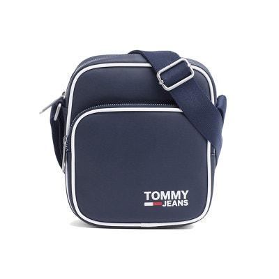 Tommy Hilfiger coton Classics boxeurs carrés bleus homme Medium NEUF