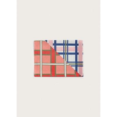 Foulard motif combiné Foulard motif combiné VIOLETA BY MANGO 9b4005063f3