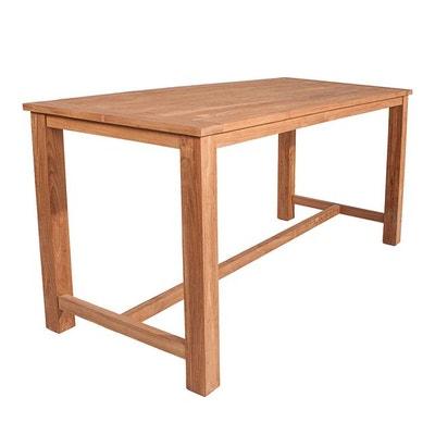 Salon de jardin - Table, chaises Gecko jardin | La Redoute