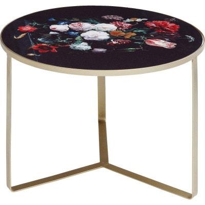 Table d appoint Fleurs 55cm Kare Design KARE DESIGN 85dc2b532b39