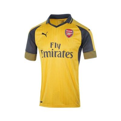 495e495ee900d Maillot Arsenal Extérieur 2016/17 Maillot Arsenal Extérieur 2016/17 PUMA
