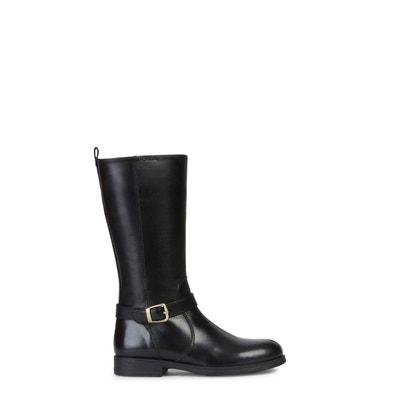 économiser jusqu'à 80% sur les images de pieds de bonne texture Chaussures Geox fille | La Redoute