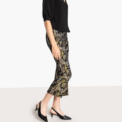 Pantalon de soiree femme | La Redoute