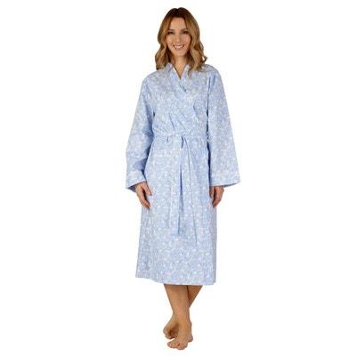 1f30c6318eeb9 Robe de chambre femme en solde   La Redoute