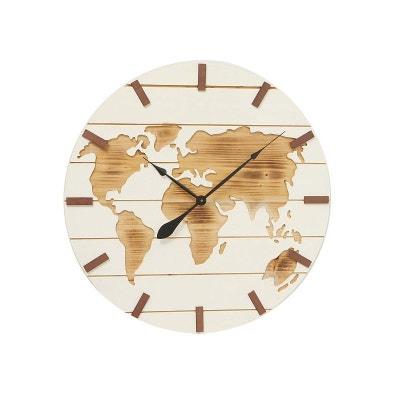 Grande Horloge Murale La Redoute