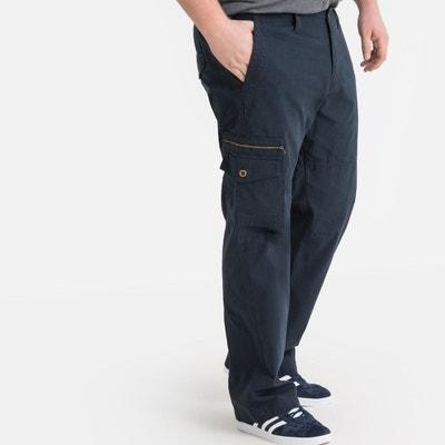 0e0cc1585eaa9 Pantalon homme grande taille - Castaluna | La Redoute