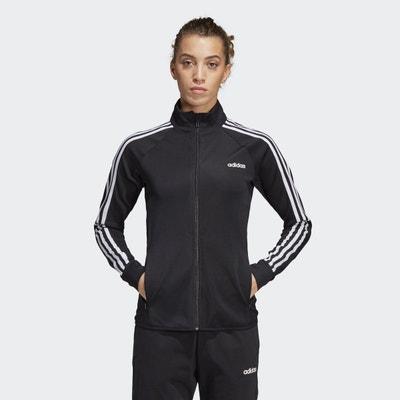 Adidas Noir Femme Veste Redoute La XqUdXHw