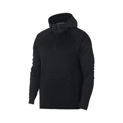 da0446fc75f Sweat à capuche Nike F.C. Noir NIKE