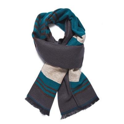 écharpe, foulard femme Maison lurex en solde   La Redoute 93955cdeb96