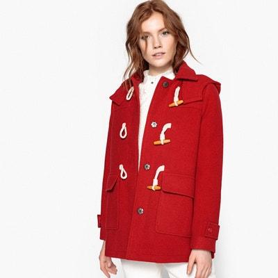 Manteau, veste pas cher La Redoute Outlet | La Redoute