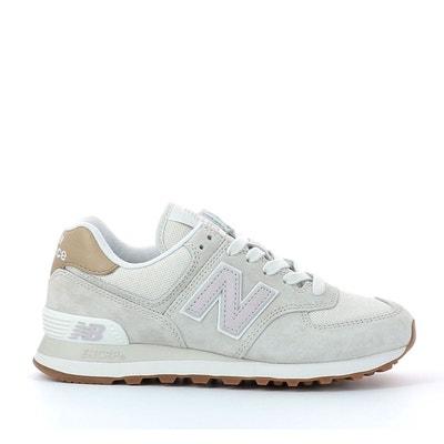 Chaussures La Balance New Redoute Femme rqZ7fr