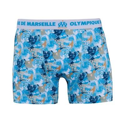 70f06ae8612f Boxer OM Bleu Junior Boxer OM Bleu Junior MADE IN SPORT