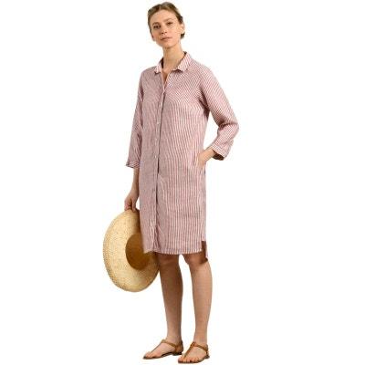 De La Mat Femme Misaine Redoute Vêtement TYqaRExFw