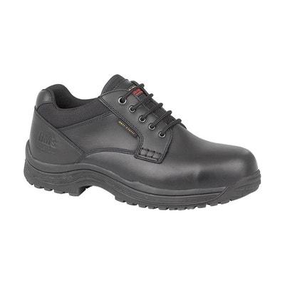 83d4adb7bb8ac6 Chaussures De Sécurité Dr Martens Fs206 Pour Femme Chaussures De Sécurité Dr  Martens Fs206 Pour Femme