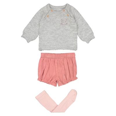 b3c6d2a635f2b Vêtement pour bébé et future maman pas cher - La Redoute Outlet