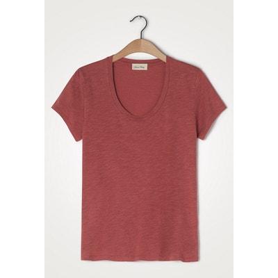 T-shirt en coton pour b/éb/é /à manches longues ou courtes ou d/ébardeur