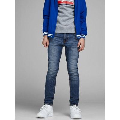 Skinny jeans 10-16 jaar Skinny jeans 10-16 jaar JACK & JONES JUNIOR