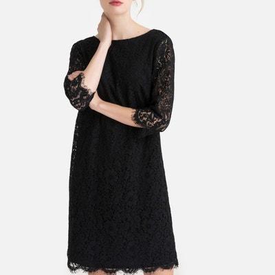 355b2e59265 Petite robe noire simple et chic