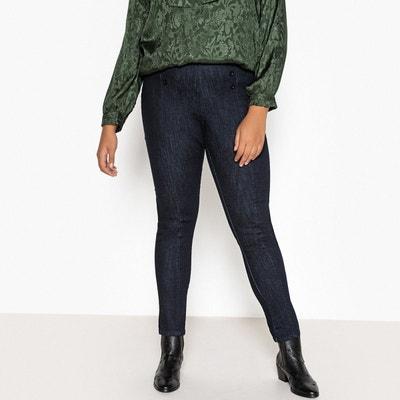 58cce6521e Jean Taille Haute en solde | La Redoute