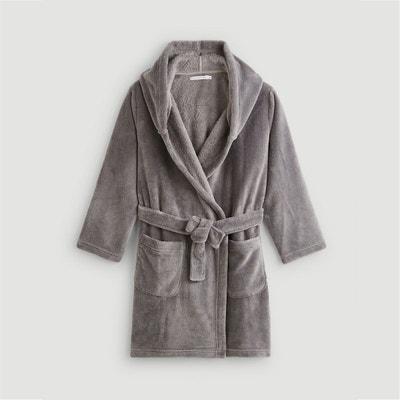 Robe De Chambre Garçon La Redoute