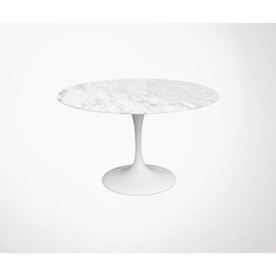 Table a manger en marbre   La Redoute
