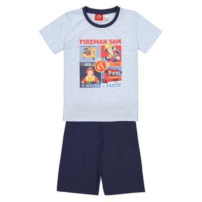 380958c24a9e1 Pyjama garçon 3-16 ans en solde | La Redoute