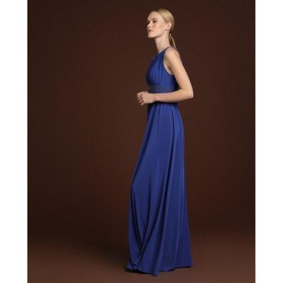 Robe Bleu Roi La Redoute