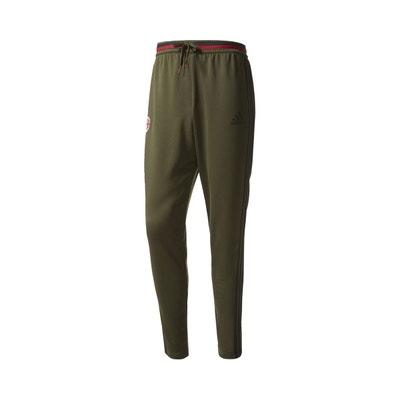 864fd5e0a93 Pantalon Entraînement Milan AC Vert Junior adidas Performance