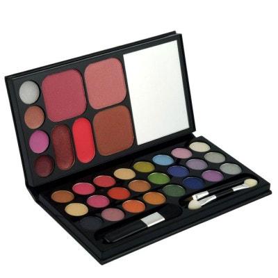 8f1238f20c2299 Coffret cadeau coffret maquillage palette de maquillage compacte - 36pcs Coffret  cadeau coffret maquillage palette de. GLOSS