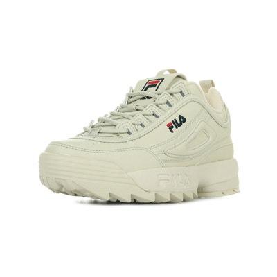 Fila Redoute Chaussures Fila CouleurLa Chaussures 3q4AR5jL